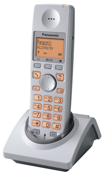 Panasonic KX-TG711ES Additional Handset