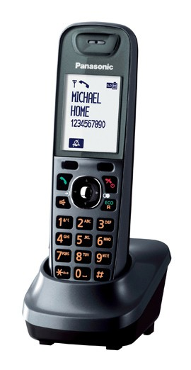 Panasonic KX-TGA752 Additional Handset