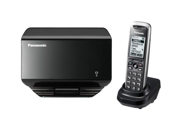 Panasonic KX-TGP500 DECT Cordless SIP IP Phone
