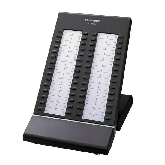 Panasonic KX-TDA7640 Expansion module - Black
