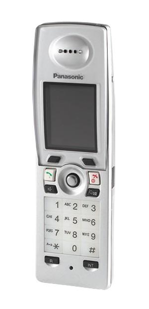 Panasonic KX-TCA181 Additional handset and charging pod