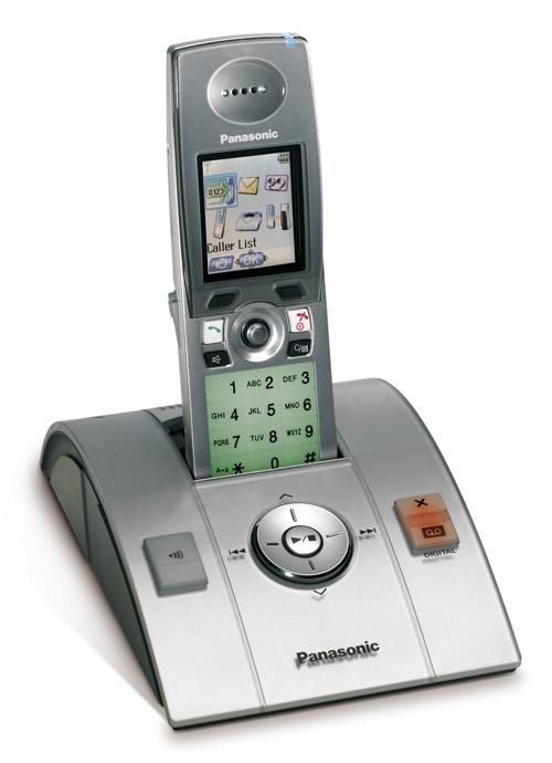 Panasonic KX-TCD820 with Answering Machine