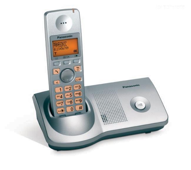 Panasonic KX-TG7100ES