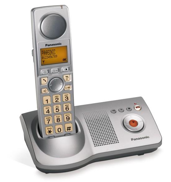 Panasonic KX-TG7180ES