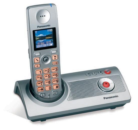 Panasonic KX-TG9120ES
