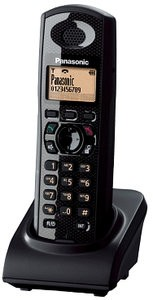 Panasonic KX-TGA648 Ruggedised Additional Handset