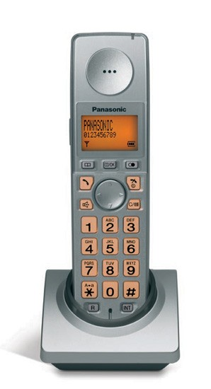 Panasonic KX-TGA715 Additional Handset