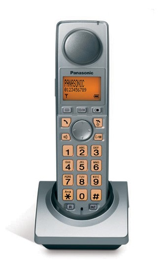 Panasonic KX-TGA717ES Additional Handset