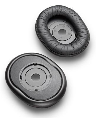 Plantronics Leather Ear Cushions - Large (x2)