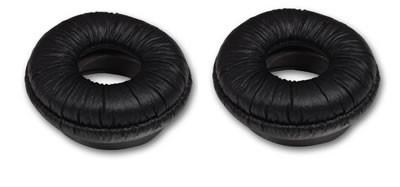 Plantronics Leatherette Ear Cushions (2 Pack)