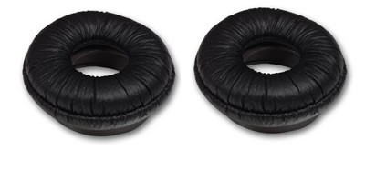Plantronics Ear Cushion Supra (Foam) 25 Pack