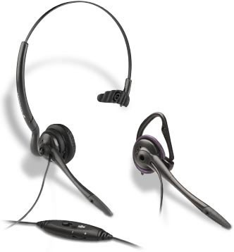 Plantronics M175 Headset with 2.5mm Jack Connection