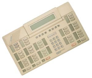 Nortel Meridian M2250 Phone