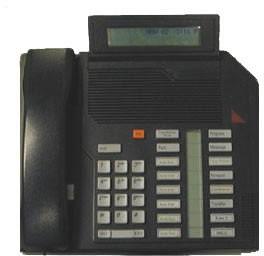 Nortel Meridian M2616 Phone