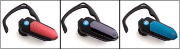 Bluetrek M2 Bluetooth Headset