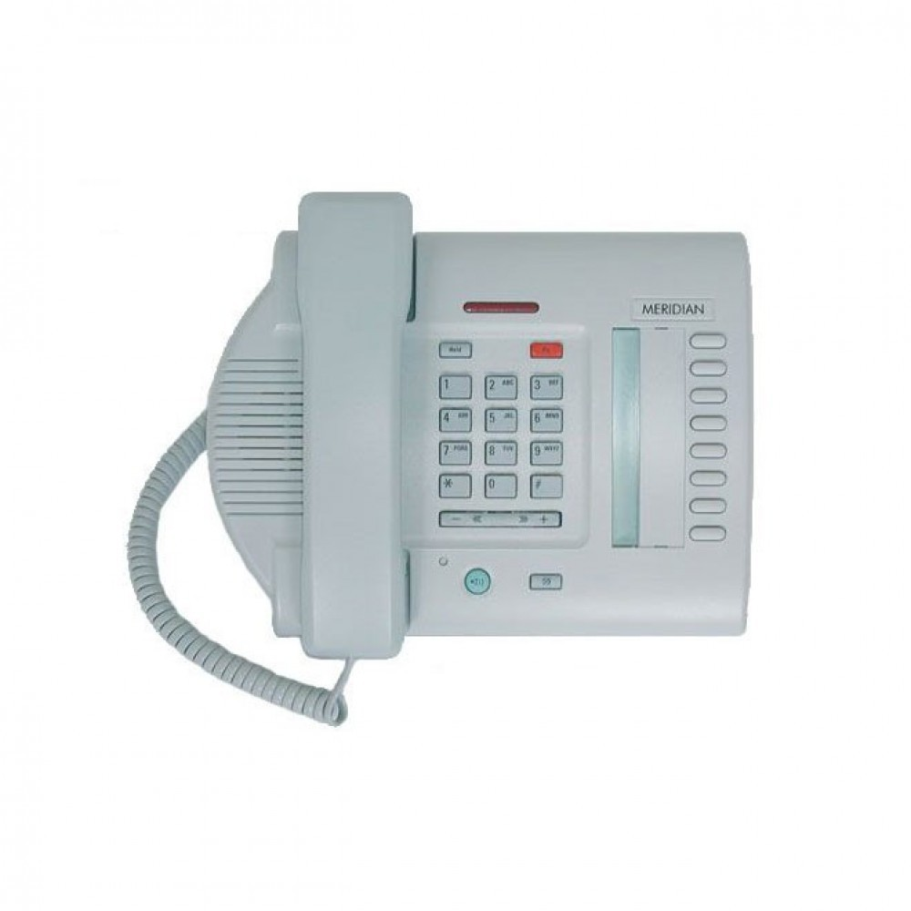 Nortel Meridian M3110 Digital Business Telephone - Grey