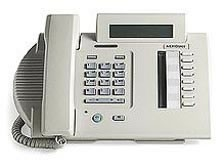 Nortel Meridian M3310 Digital Business Telephone - Grey