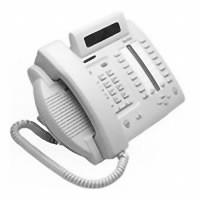 Nortel Meridian M3820 Digital Business Telephone - Grey