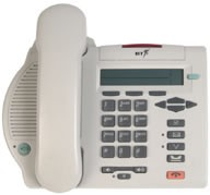 Nortel Meridian M3902 Basic - Platinum