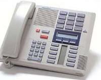 Nortel Norstar M7310 System Telephone - Beige