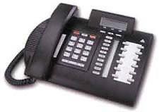 Nortel Norstar M7310N Executive Digital Keyphone - Black