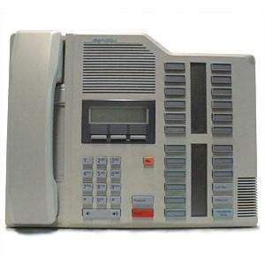 Nortel Norstar M7324 System Telephone - Grey