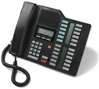Nortel Norstar M7324 System Telephone