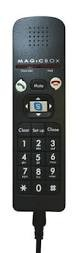 MagicBox Voice 220 VoIP Traveller Telephone
