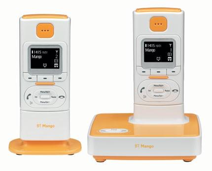 BT Mango Twin Orange
