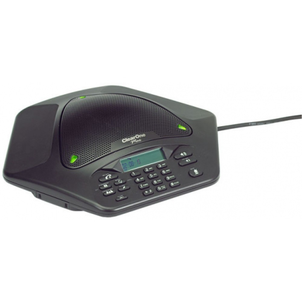 ClearOne Max Ex Conference Speaker Phone