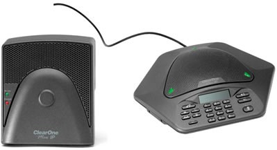 ClearOne Max IP Conference Speaker Phone
