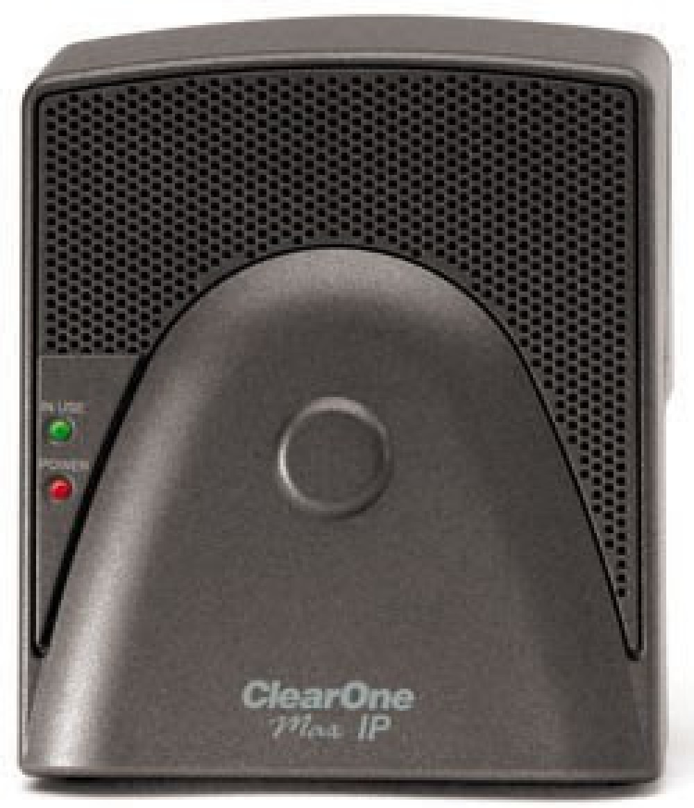 ClearOne Max IP Base Unit Conference Speaker Phone
