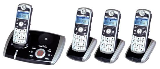 Motorola 4061-4 Quad Pack