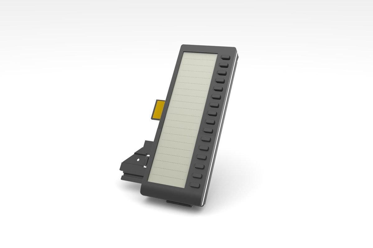 Aastra Mitel M680i 16 Key Expansion Module (