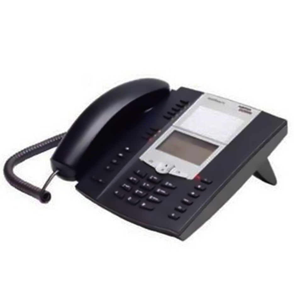 Mitel 6773 IP Phone - Black