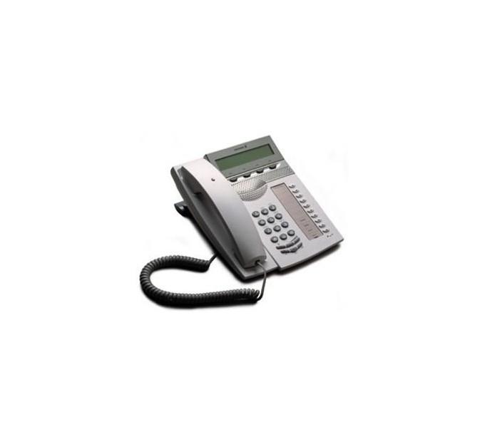 Mitel Aastra Dialog 4223 Professional Digital Handset - Dark Grey