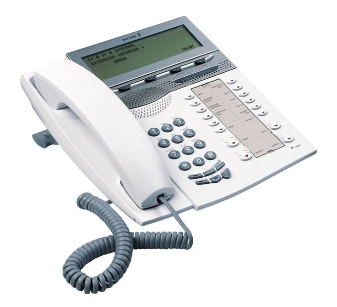 Mitel Aastra Dialog 4225 Vision System Phone (Erc-4225-Vs)