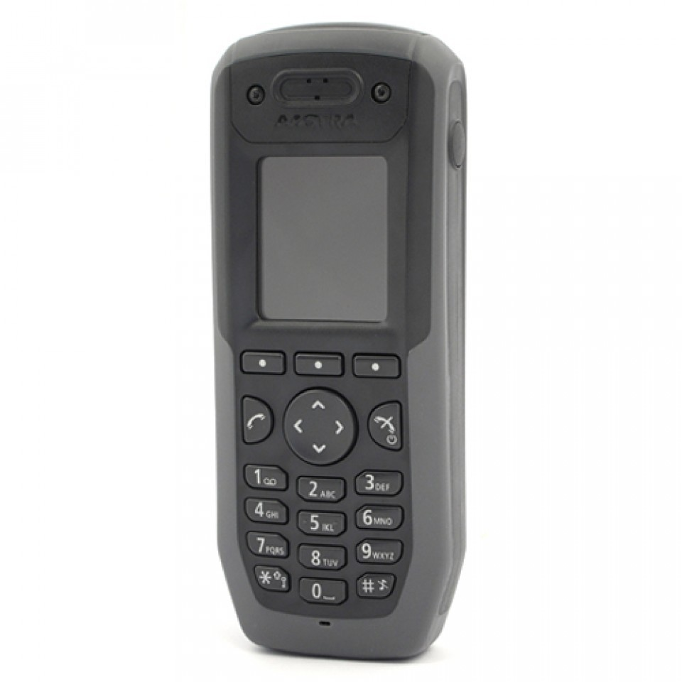 Mitel Aastra DT413 DECT Phone