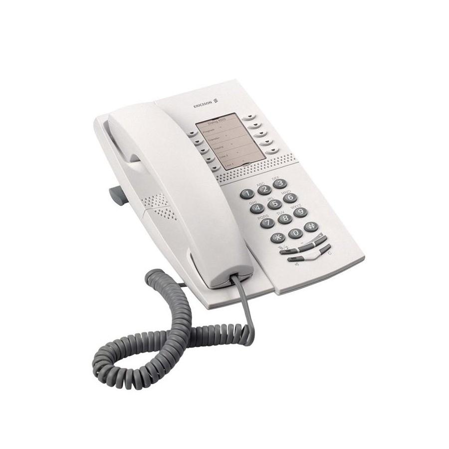 Mitel 4420 IP Phone - Light Grey
