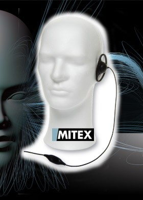 Mitex D-Ring With PTT