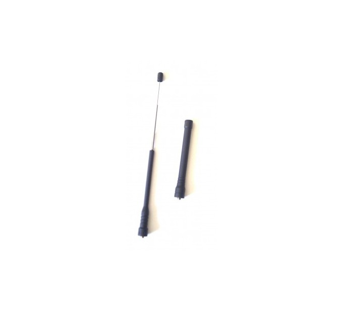 Mitex UHF Telescopic Replacement Antenna for Mitex General/Security/Site