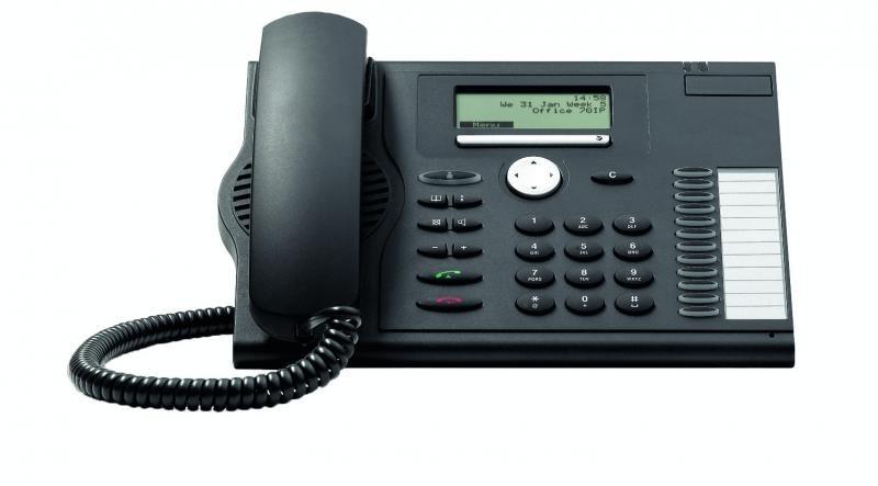 Mitel MiVoice 5370 IP Phone - A-Grade
