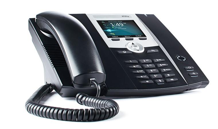Mitel 6725 - Microsoft Lync IP Phone