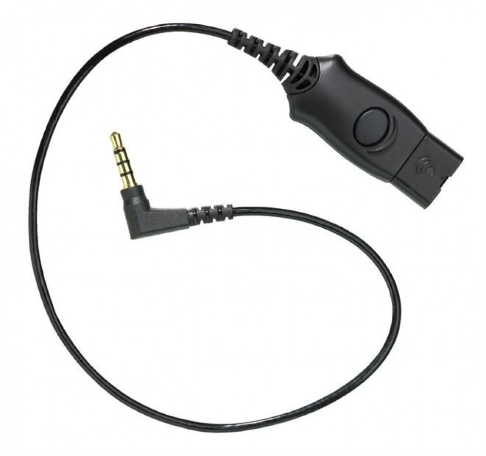 Plantronics MO300-N5 Headset Cable for Nokia