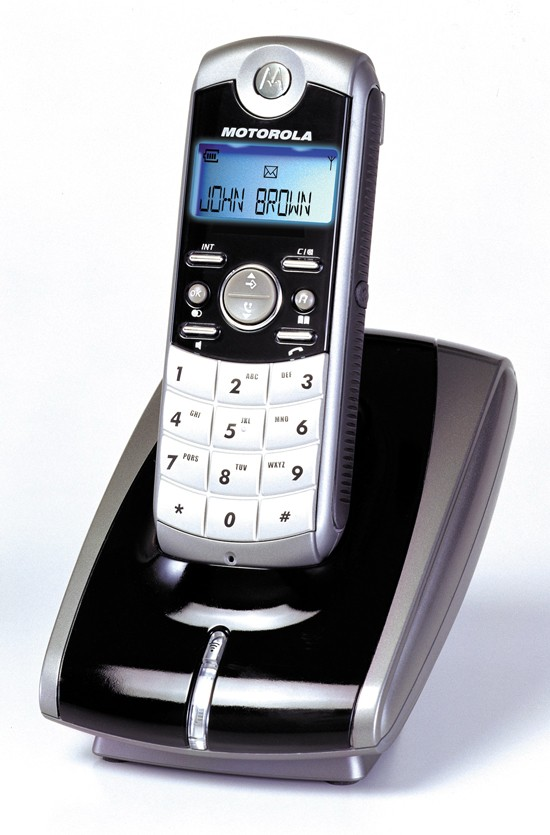 Motorola ME4006 Additional Handset