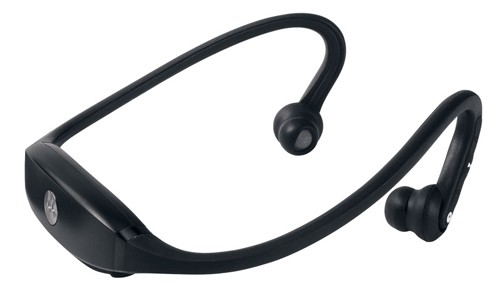 Motorola Bluetooth Active Headphones S9
