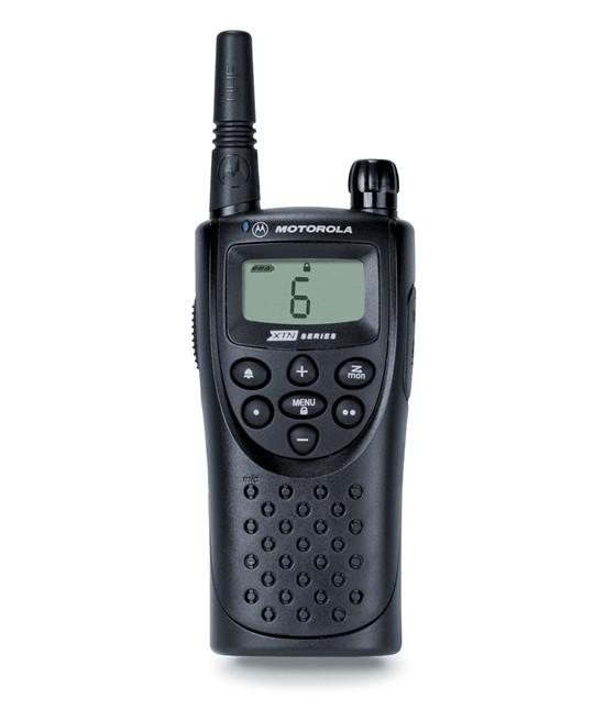 Motorola XTN446
