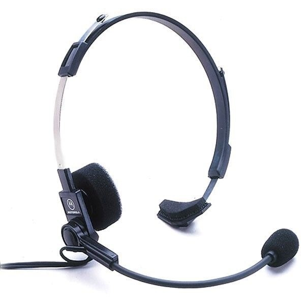 Motorola Headset for two-way radios