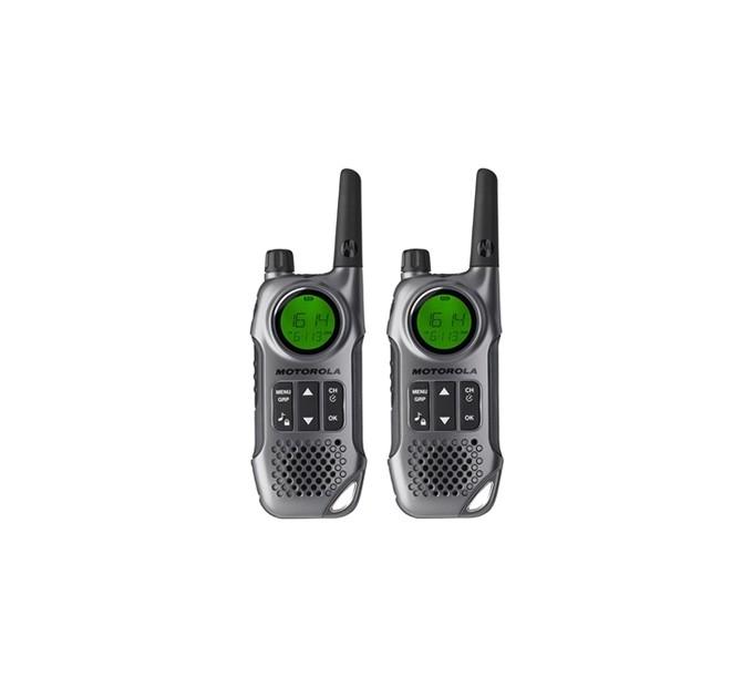 Motorola TLKR T8 Twin Two Way Radio