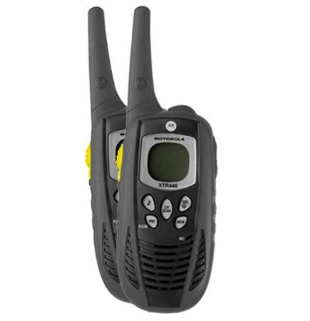 Motorola XTR446 Two Way Radios